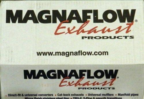 MagnaFlow 14210 Exhaust Muffler