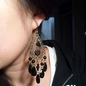 vintage-Bohemian-drop-dangle-chandelier-hook-resin-store-earrings