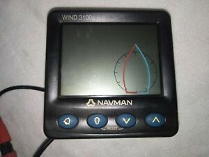 navman wind 3100s