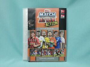 Topps-Match-Attax-Action-2019-2020-Sammelmappe-Mappe-leer-19-20