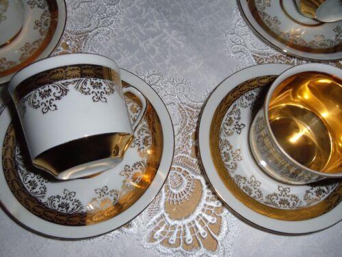 Kaffee oder Tee Tassen aus der Tschechoslowakei