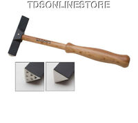 Artisan's Mark Triangle Inner Texture Hammer By Wubbers