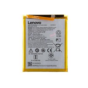 Ricambio Batteria Originale Lenovo BL298 3500 mAh Li-Pol per S5 Pro L58041