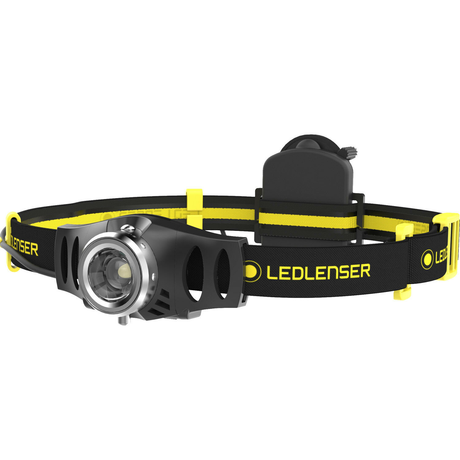 LED Lenser iH3 Head  Light Torch 120 Lumens  discount promotions