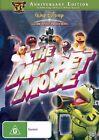 The Muppet Movie (DVD, 2005)