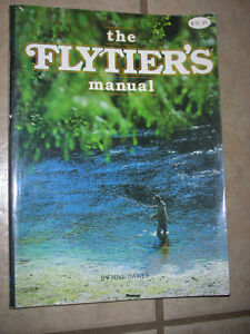 034-The-Flytier-039-s-Manual-034-by-Mike-Dawes-1985
