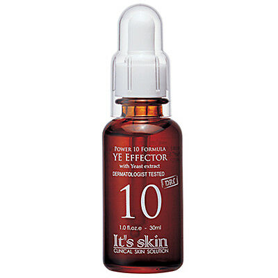 [IT'S SKIN] Power10 Formula YE Effector - Skin Vitality & Revocery 30ml