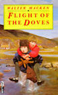 The Flight of the Doves by Walter Macken (Paperback, 1971)