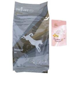 10kg Trovet Dpd Biscuits de régime pour chiens Lolo pour régimes alimentaires intestinaux