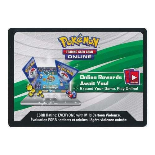 10 x Pokemon Shining Legends Online Booster Pack Codes FAST Email Delivery