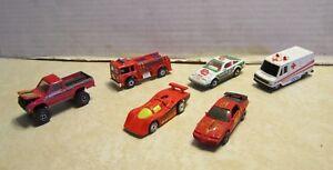 6-1-64-Scale-Diecast-Cars-Hot-Wheels-Majorette-MC-Toy-Matchbox-Kidco-F629