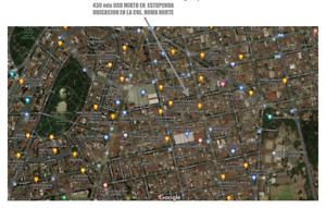 TERRENO 430 MTS2 USO MIXTO EN ROMA NORTE USO DE SUELO