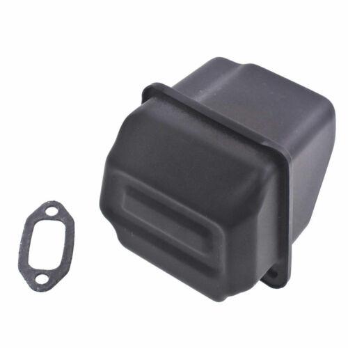 QHALEN Exhaust Muffler For STIHL MS240 MS260 024 026 Chainsaw 1121 140 0604
