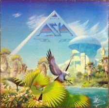 Asia Alpha 10 Track Vinyl LP (1)