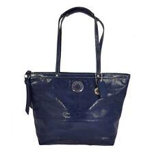 coach gray patent leather handbag iqiq  Coach Patent Leather Handbags & Purses for Women