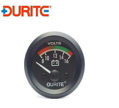 Durite Switch Body Momentary On//Off//On SP 2 Illuminated Bg1-0-786-12