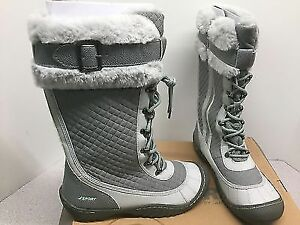 dd30380c5a3c Image is loading Jambu-JSport-Windham-Women-s-Boots-New-Without-