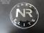 thumbnail 1 - Noir Elite center cap 6012K75 NR100 NR102 NR104 NR106 NR108 NR110 center cap