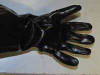 Pvc Gauntlet Gloves Trapping, Trap, Water Trapping , Skinning Sale