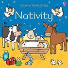 The Nativity by Fiona Watt (Board book, 2005)