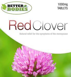 Trifoglio-rosso-1000mg-equilibrio-ormonale-menopausa-immune-MOLTO-RARO-meglio-corpi-UK
