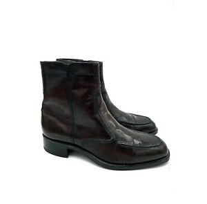 Florsheim Essex Boot Mens Shoes Black