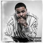 Legends Never Die 0099923542827 by Chinx CD