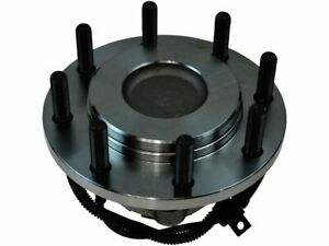 For-1999-2004-Ford-F250-Super-Duty-Wheel-Hub-Assembly-Front-74935JK-2000-2001