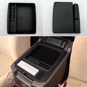 Interior-Armrest-Organizer-Storage-Box-For-Toyota-Land-Cruiser-Prado-FJ120-03-09
