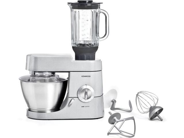 Kenwood KMC570 Chef Premier Küchenmaschine Mixer Küchenroboter