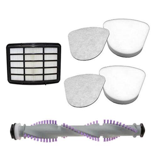 Roller Brush Filters For Shark Navigator Lift Away NV350 NV351 NV352 Assembly