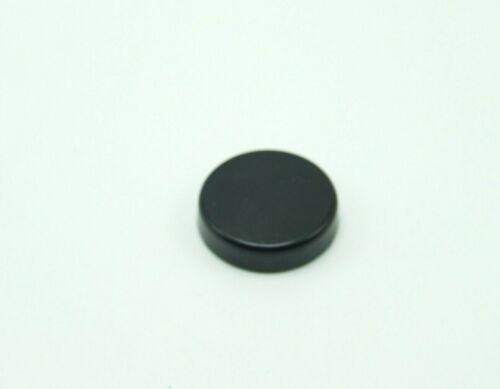 Backgammon Replacement Checker Chip Travel Magnetic Black Felt Game Piece Part