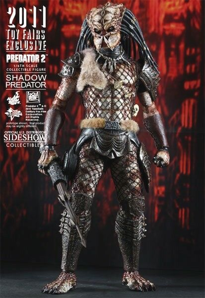 Hot Toys SHADOW PROTator 2 14