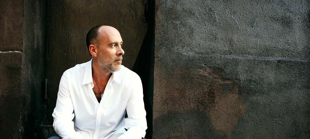 An Evening with Marc Cohn and Darlene Love