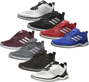 ead67a28c93f5 Mens ADIDAS SPEED TRAINER 3.0 Running Shoes Mens Trainers NEW