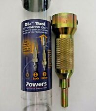 POWERS FASTENERS 00429SD-PWR Automatic Setting Tool,Smart DI+,1//2 In G8093775