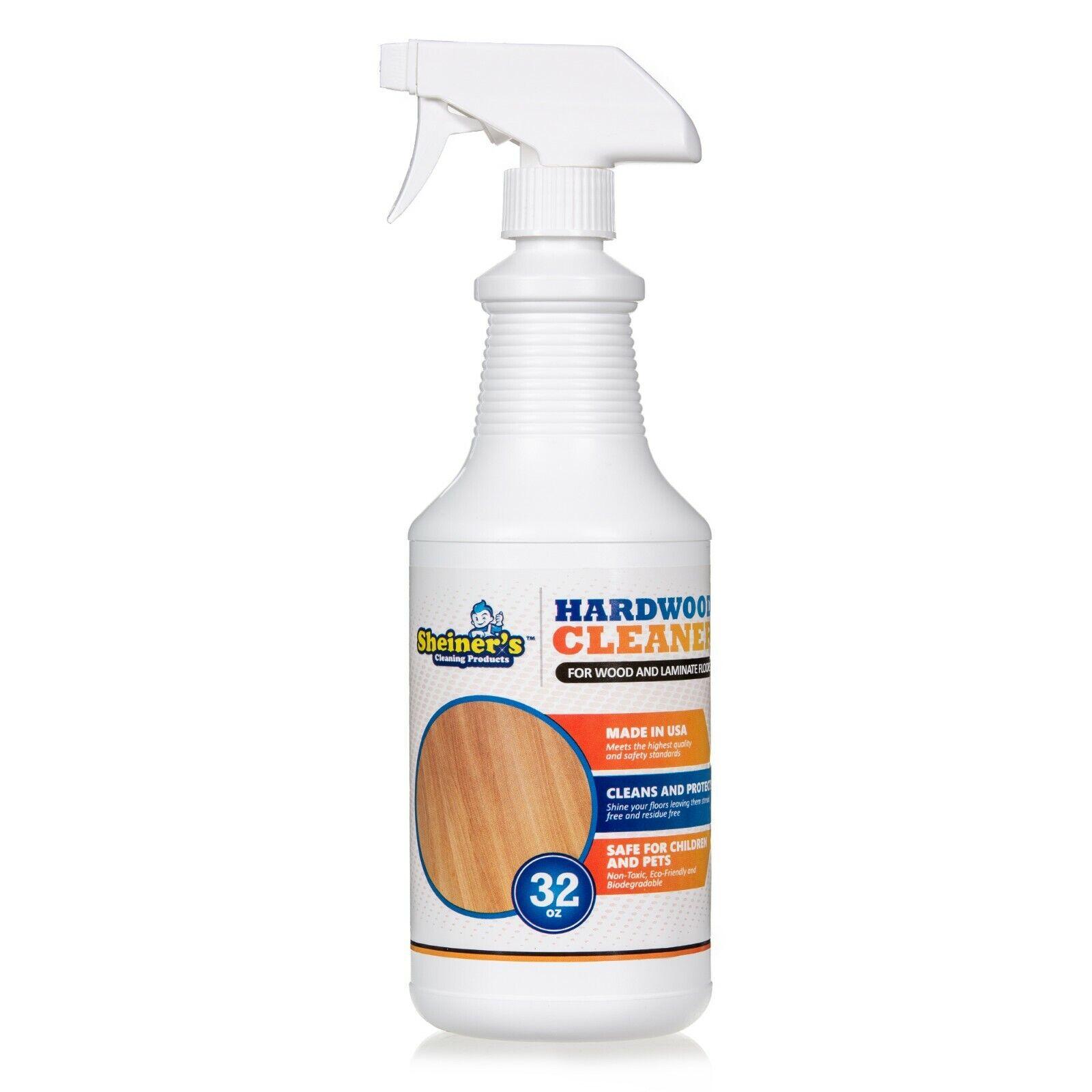 Effeclean Eco Hardwood Floor Cleaner By Tradeinbay Best Quality