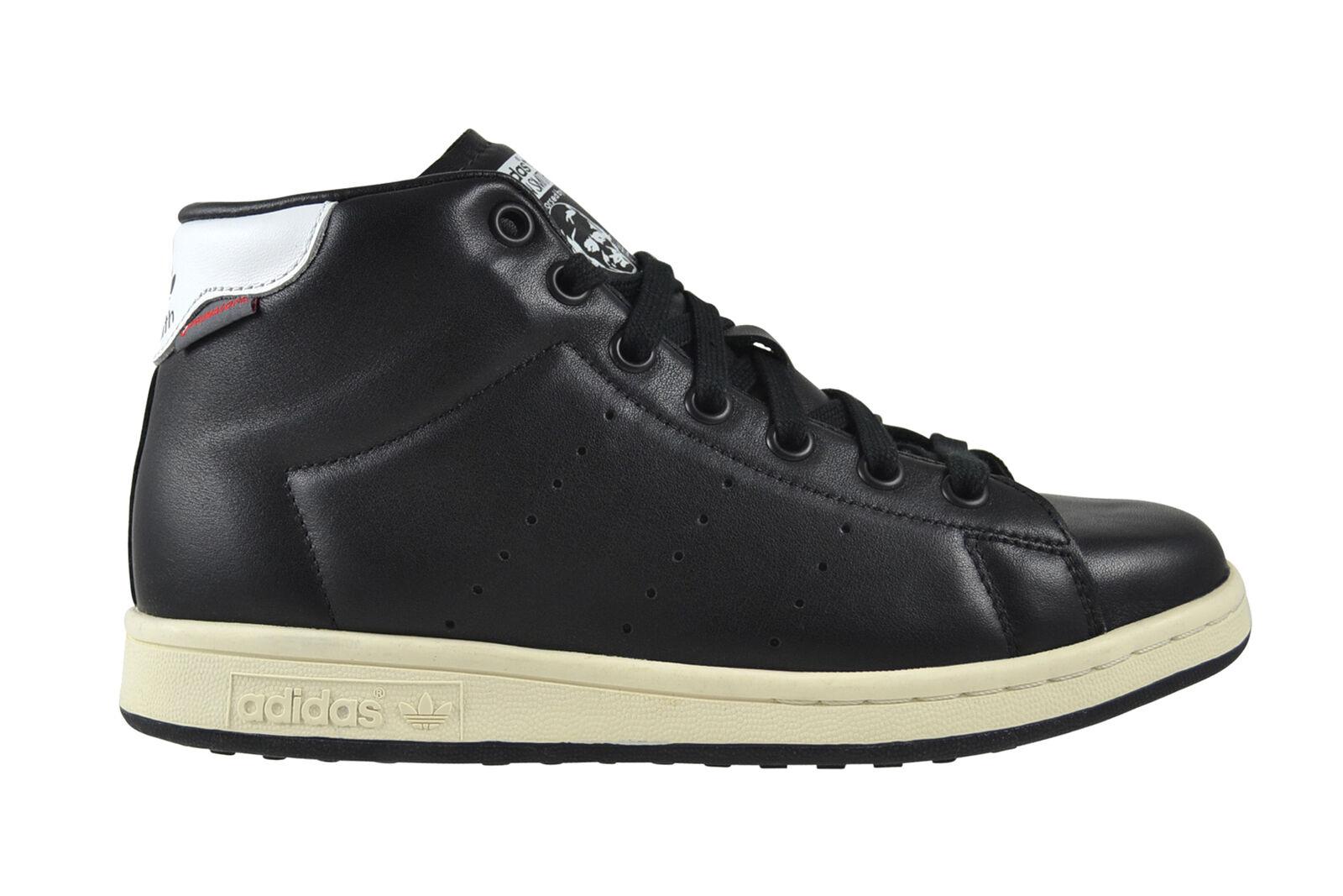 Adidas Stan Smith invierno Core negro blanco negro zapatos s80497