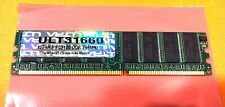 Ultra ULT31660 Memory Ram 1024MB PC2100 DDR 266MHz