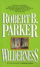 Wilderness by Robert B. Parker (1980, Paperback)