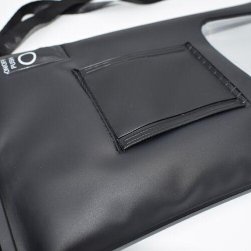 Waterproof Underwater DRY BAG Pouch Case with sensor For Panasonic Eluga I7 2019