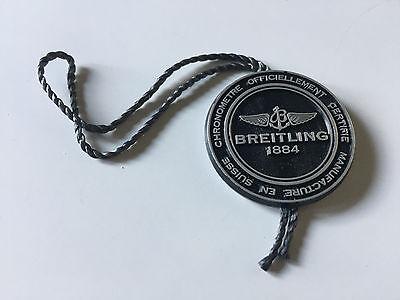 Tag Etikett Label Breitling - Für Uhren-montres - Etikette - Chronomat 44