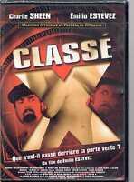 Dvd Classé X (non Pornographique) (neuf Sous Blister)