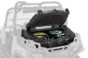 Image Is Loading Quadboss 175 L Rear Cargo Bed Storage Box