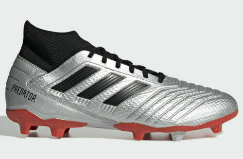 adidas Predator 19.3 FG Mens Soccer