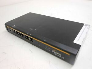 Peplink-Balance-20-BPL-021-Dual-WAN-Load-Balancer-Router-Defective-No-PSU-AS-IS