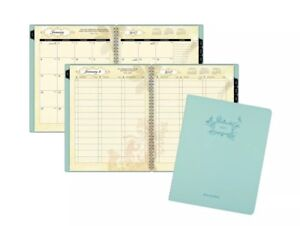 at a glance weekly monthly planner appointment book 2017 8 1 2