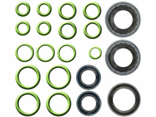 A//C System O-Ring and Gasket Kit H443WB for Saturn Outlook 2007 2008 2009