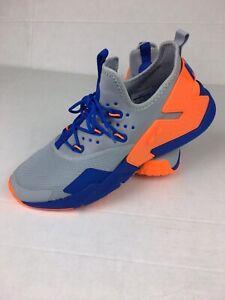 RATE Nike Air Huarache Drift Grey/Blue