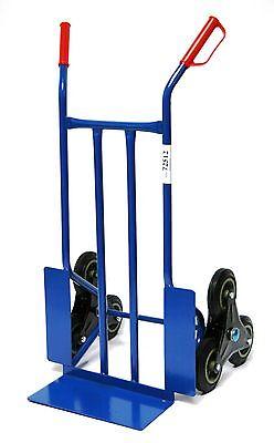 Sackkarre Treppe 250 KG (Stufen - Sackkarren) Treppensteiger Stapelkarre Treppen